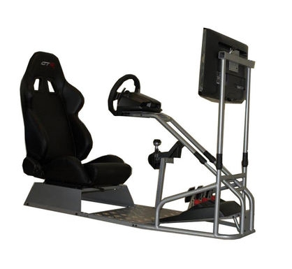GTR Racing Simulator