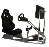GTR Racing Simulator
