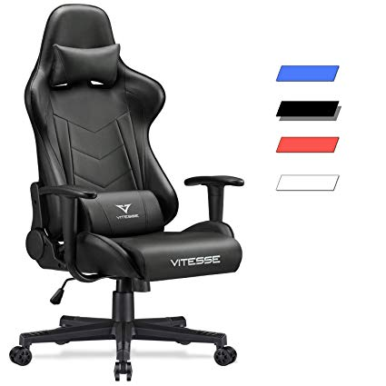 Vitesse High-Back Racing Style Gaming Chair