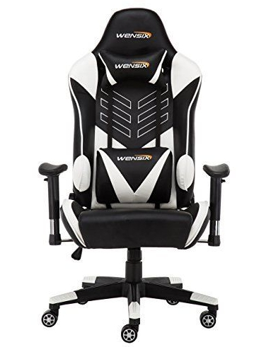 WENSIX Racing Chair