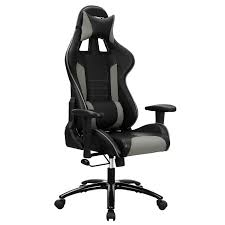 songmics gaming office chair