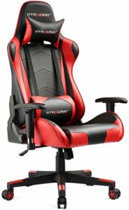 GT RACING Gaming Chair Racing