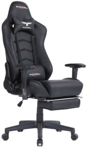 Ficmax Large Size High-back Ergonomic Gaming Chair