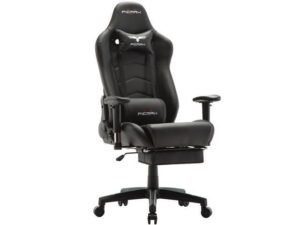 Ficmax Ergonomic High-back Large Size Chair