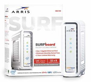 ARRIS SB6170