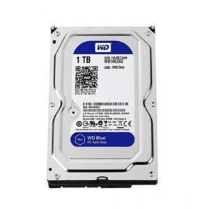 WD Blue Hard Drive