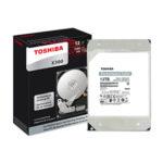 Toshiba X300 12TB