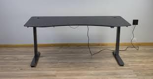 apex elite series gaming desk
