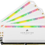 Corsair Dominator Platinum RGB 32GB DDR4-3200MHz