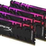 HyperX Predator RGB 32GB DDR4-2933MHz
