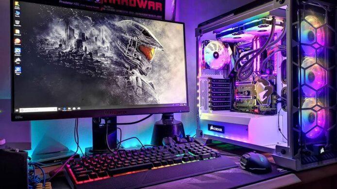 Best Gaming Desktop PC Build
