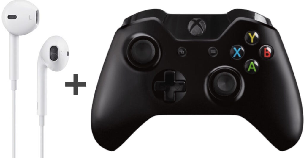 how to connect bluetooth headphones to xbox one controller