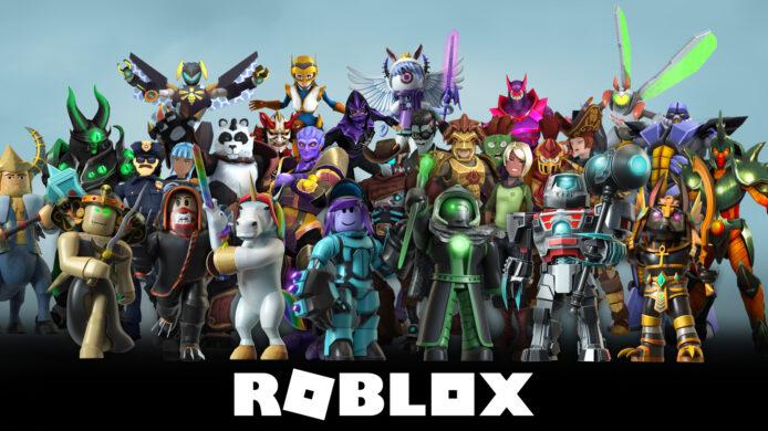 Roblox assets