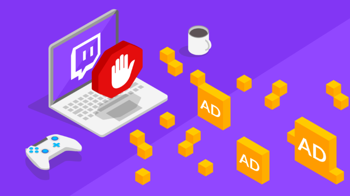 How to Block Ads on Twitch