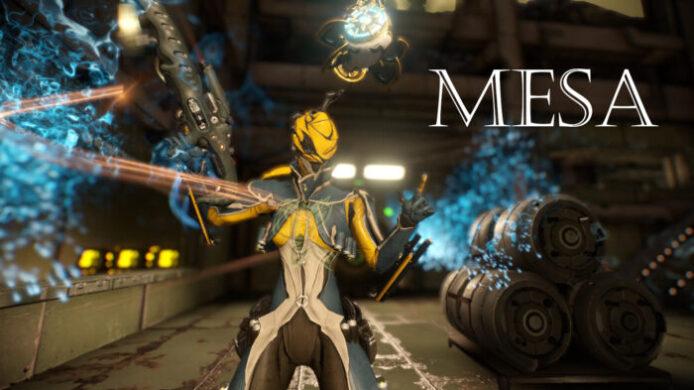 Mesa Prime Builds