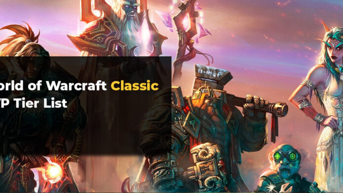 Dangerous World of Warcraft Classic