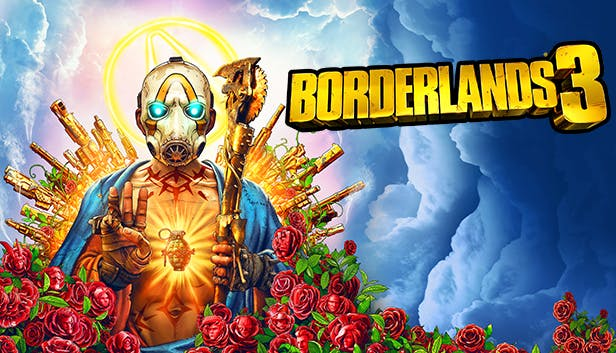 Borderlands 3 Redistributor