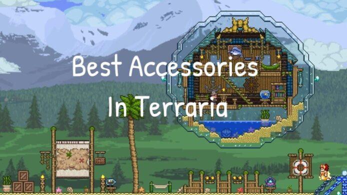 Terraria Best Accessories