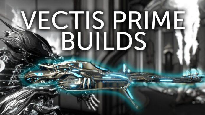 Vectis Prime Build