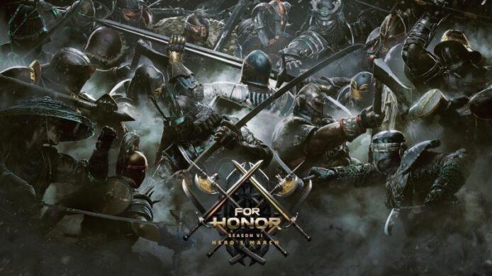 Is For Honor Crossplay Platform