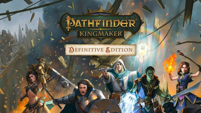 Pathfinder Kingmaker Sorcerer Build