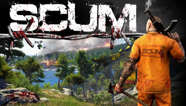 SCUM PC Version Free Download