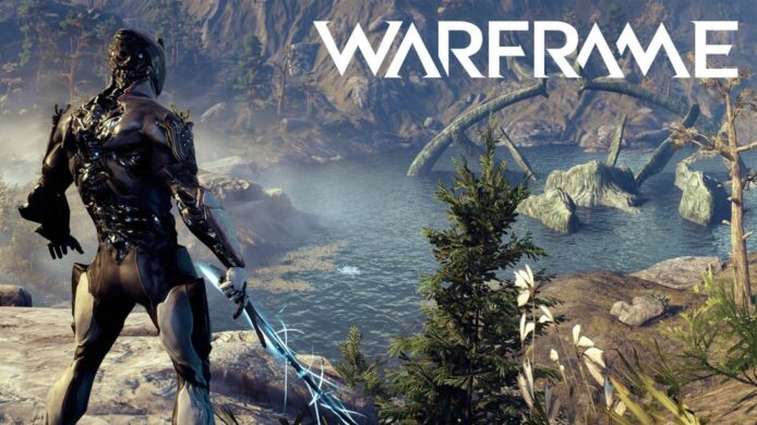Transfer my Warframe account from PS4 to PC