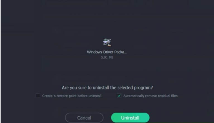 Uninstall Destiny 2