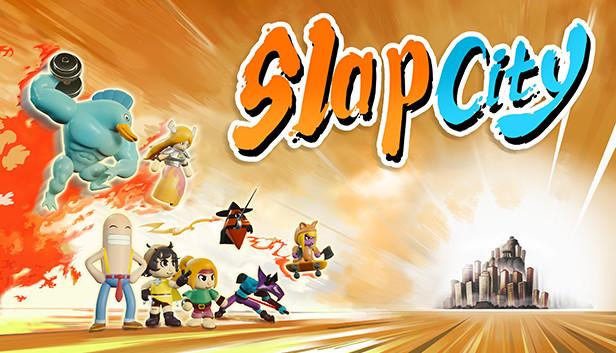 Slap City PC Version Free Download