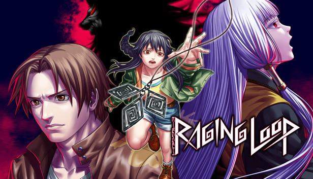 Raging Loop PC Version Free Download