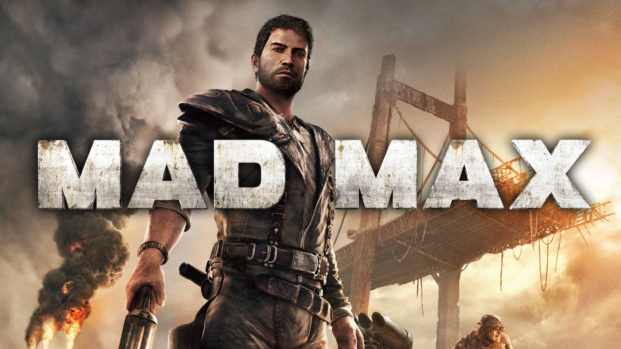 Mad Max Road Warrior PC Version Free Download