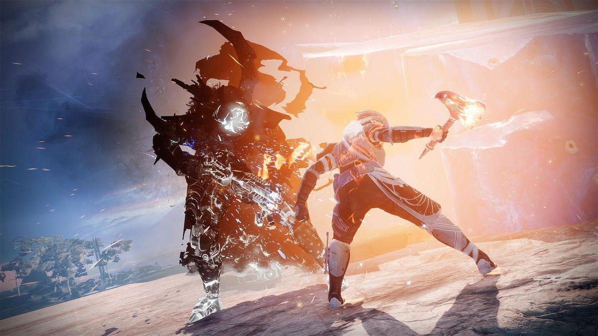 Destiny 2 PC Version Free Download