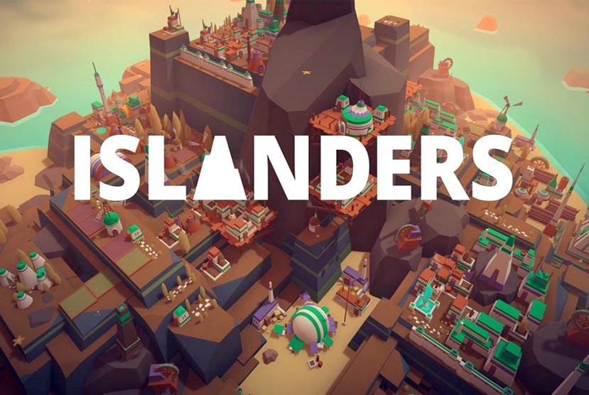 ISLANDERS PC Version Free Download