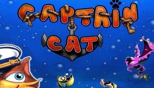 Captain Cat PC Version Free Download