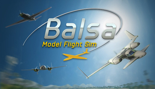 Balsa Model Flight Simulator PC Version Free Download