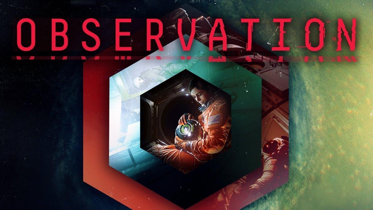Observation PC Version Free Download