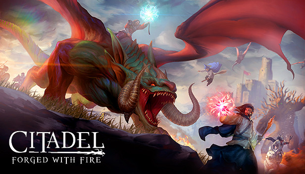 Citadel Forged with Fire PC Version Free Download