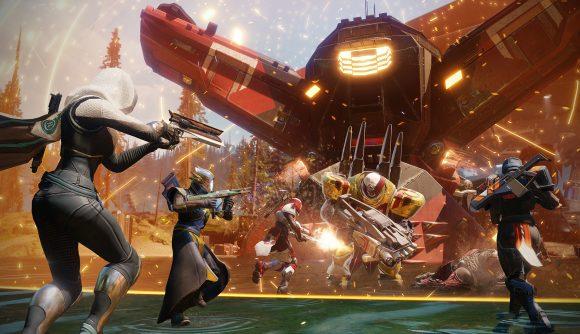 Destiny 2 will get Auto-Fire