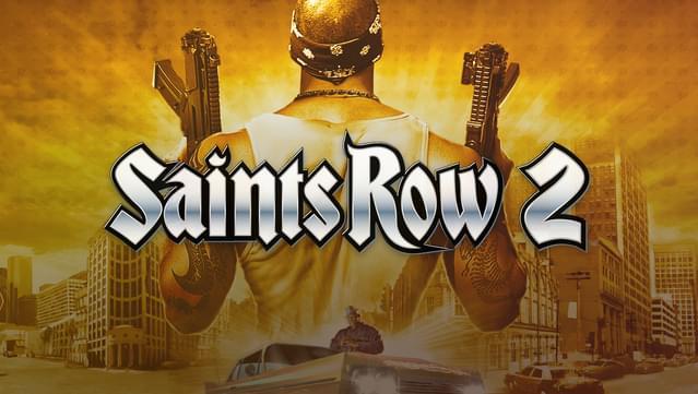 Saints Row 2 PC Version Free Download